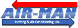 Air-Man Heating and Air Conditioning